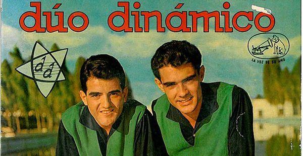 El Dúo Dinamico, club de fans
