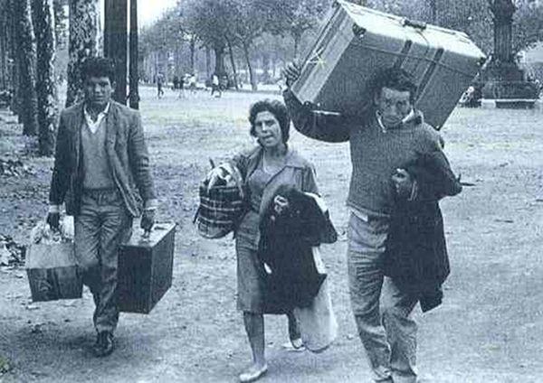 'De España para los españoles': la voz de los emigrantes