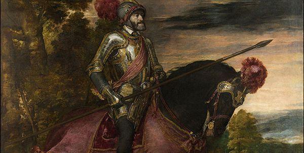 Historia de España (y IV): De los Reyes Católicos a Carlos V