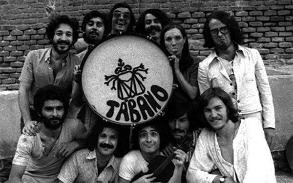 Tábano presenta: 'Castañuela 70'