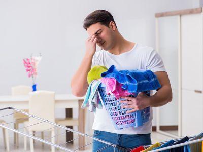 disfruta del mejor precio última venta orden El truco de la abuela para arreglar la ropa desteñida