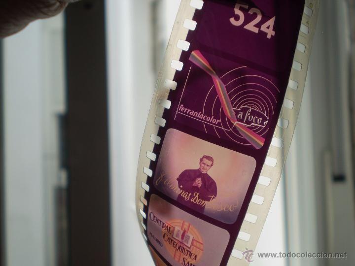 «Filminas Don Bosco»