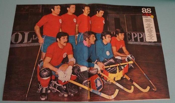 En hockey patines, los mejores