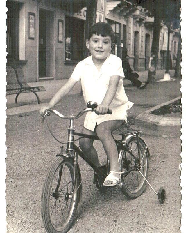 La bicicleta, un «sueño imposible»
