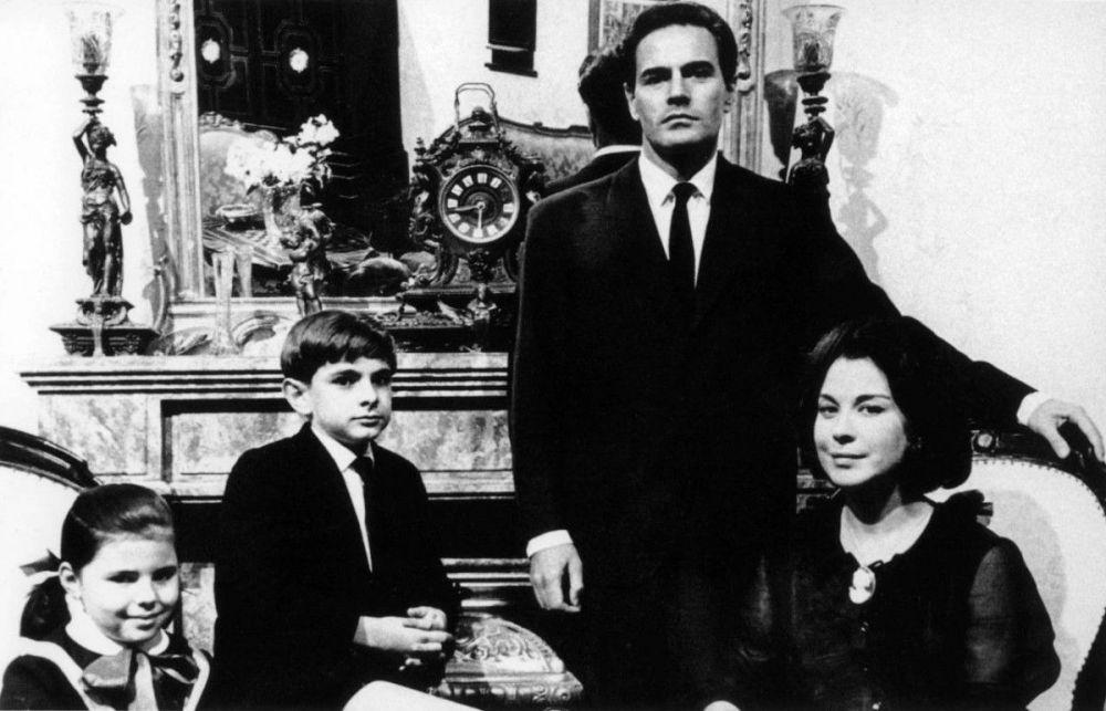 «La tía Tula» (1964)