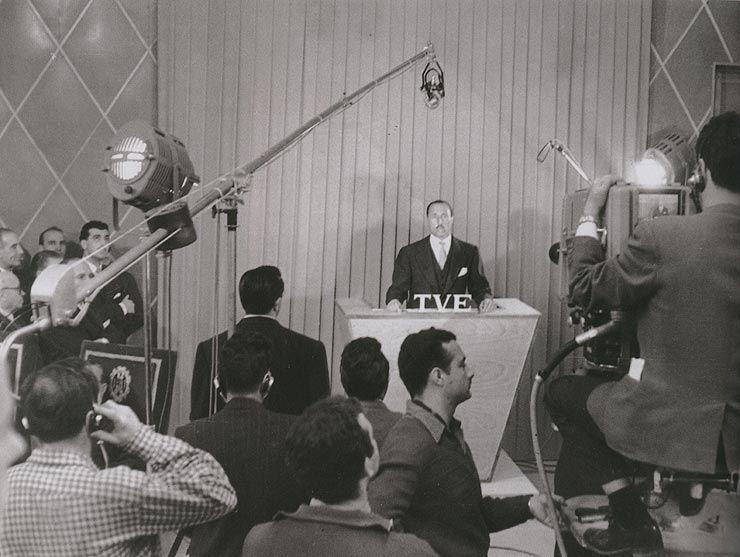 TVE, más de 60 años