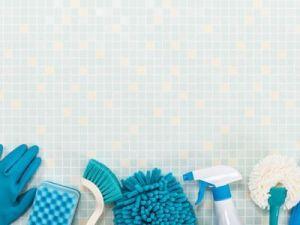 El truco de la abuela para limpiar y sacar brillo a las baldosas