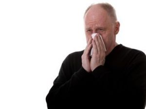 El truco de la abuela para la congestión nasal