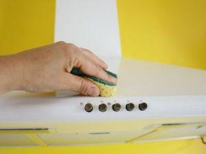 El truco de la abuela para limpiar la campana extractora sin esfuerzo
