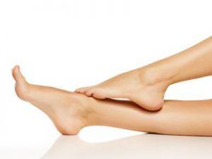 El truco de la abuela contra la sudoración de los pies