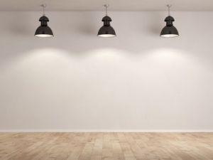 El truco de la abuela para quitar manchas de las paredes (sin estropear la pintura)