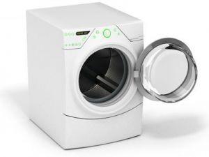 El truco de la abuela para limpiar la lavadora
