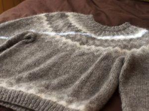 El truco de la abuela para que a los jerséis no les salgan bolas o pelotillas