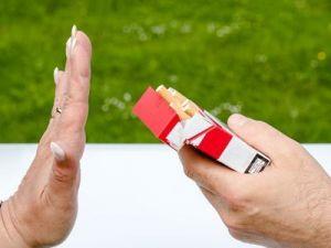 El truco de la abuela para dejar de fumar