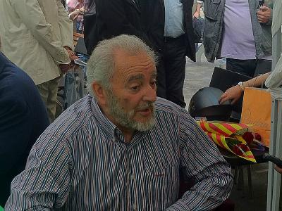 Julio Anguita: no todos los políticos son iguales