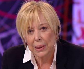 Rosa María Sardà, la estrella más brillante