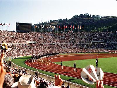 El comienzo de una época dorada: el deporte español de los sesenta
