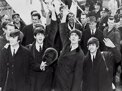 Cómo Raphael y los toros trajeron a Los Beatles a España
