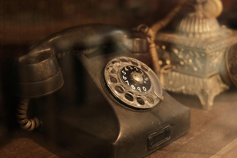 5 objetos que no podían faltar en una casa de los años 60