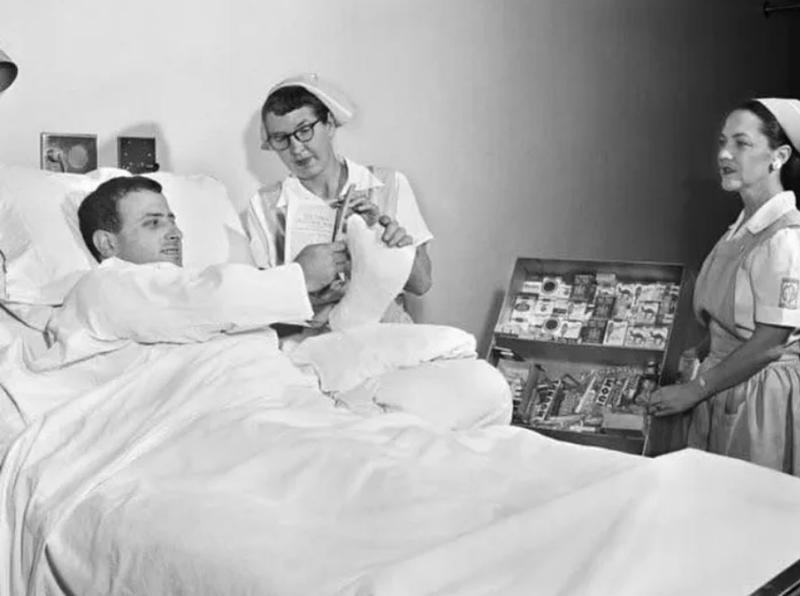 5 curiosidades que no sabías de las décadas de los 50 y 60