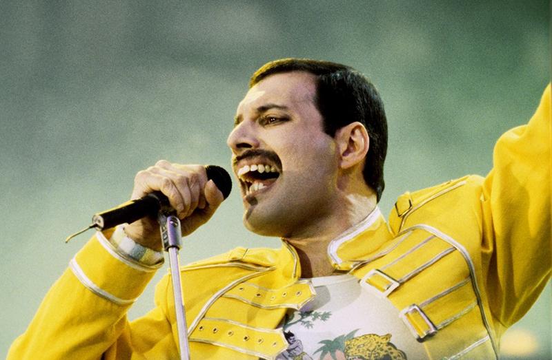 5 curiosidades que no sabías de la banda Queen