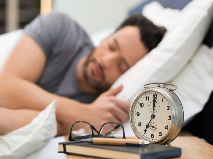Trucos para quedarte dormido 'ipso facto'