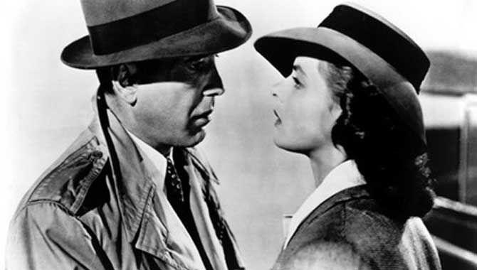 El cine de los '40