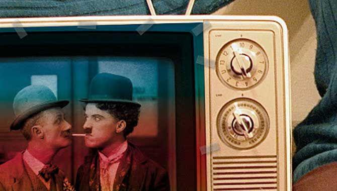 La televisión que quería ser de color