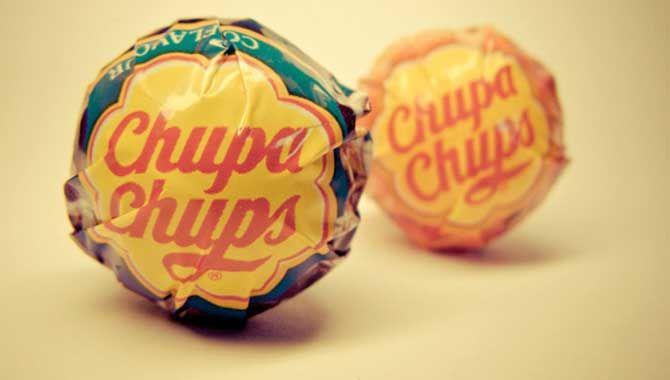 ¡Un 'Chupachús' por favor!