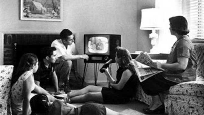 ¡Hola, televisión!
