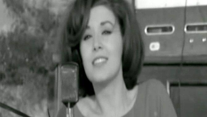 Conchita Velasco, nuestra Chica Yé-yé