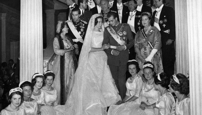 Historia 'Real'. De Juan Carlos I a Felipe VI