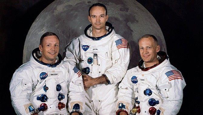 Llegada del hombre a la Luna ¿Un gran salto para la humanidad?