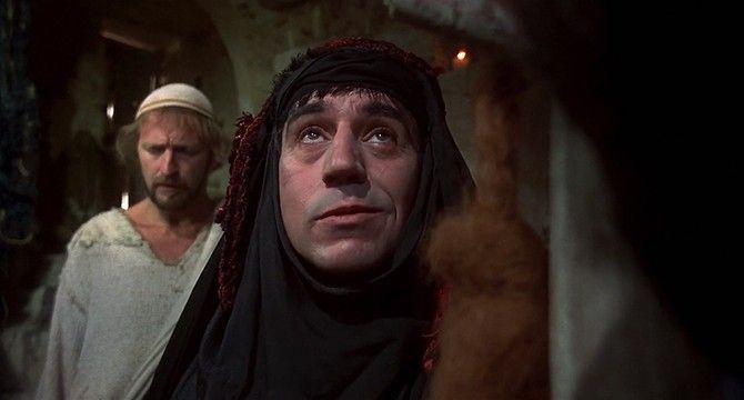 Los irreverentes Monty Python