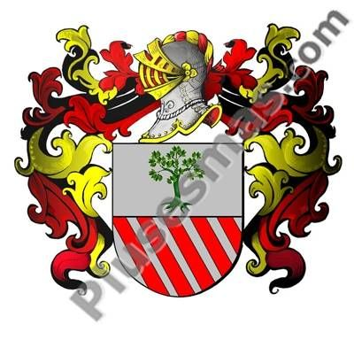Escudo del apellido Abellan