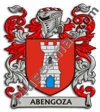 Escudo del apellido Abengoza