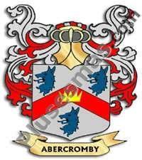 Escudo del apellido Abercromby
