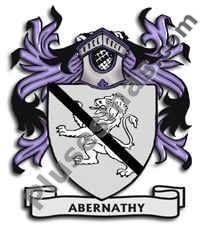 Escudo del apellido Abernathy