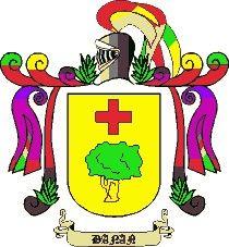 Escudo del apellido Danan