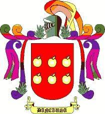 Escudo del apellido Dancausa