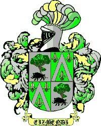Escudo del apellido Eizmendi