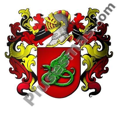 Escudo del apellido Gadea