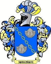 Escudo del apellido Ibarzábal