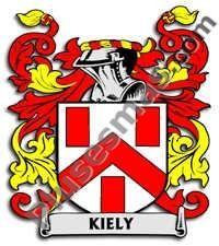 Escudo del apellido Kiely