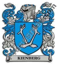 Escudo del apellido Kienberg