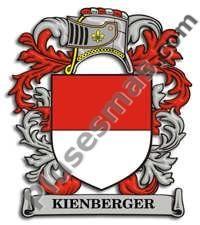 Escudo del apellido Kienberger