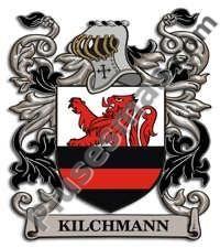 Escudo del apellido Kilchmann
