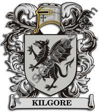 Escudo del apellido Kilgore
