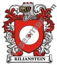 Escudo del apellido Kilianstein