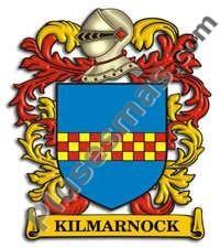 Escudo del apellido Kilmarnock